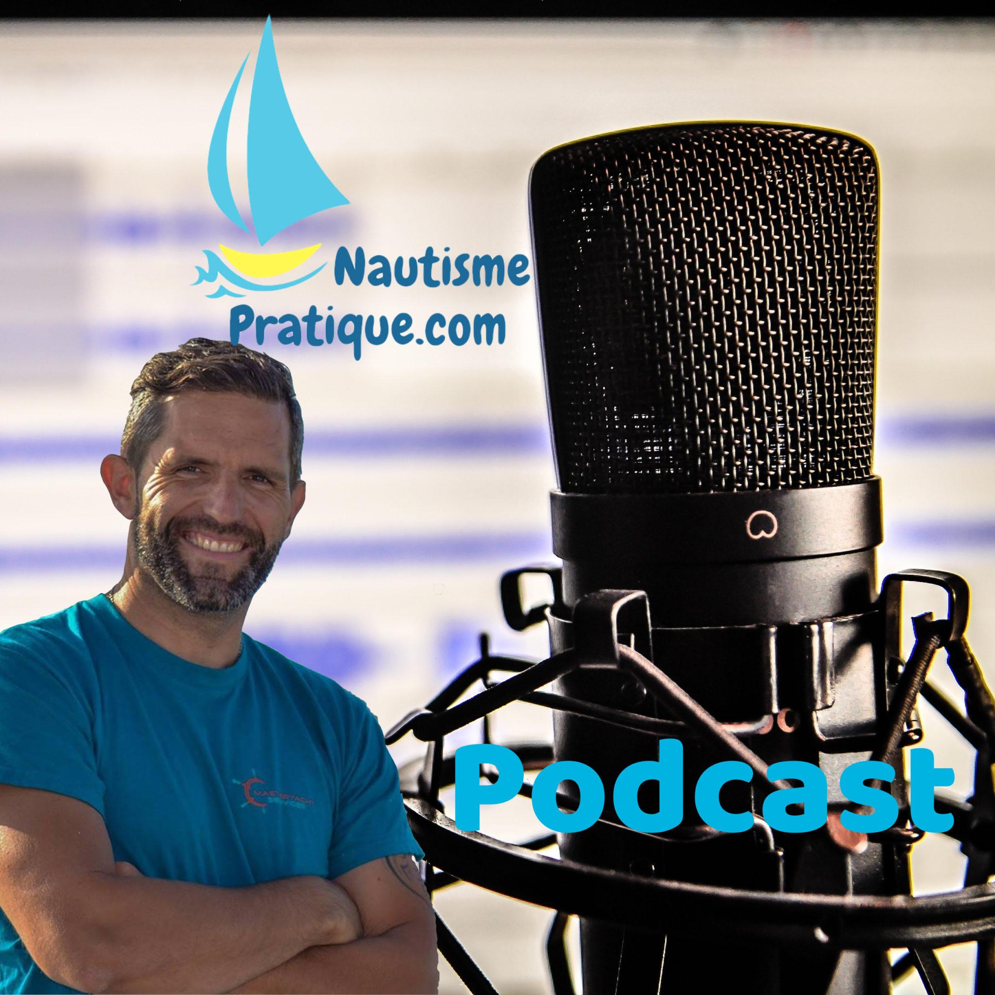 podcast nautisme pratique